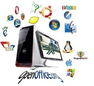 Sistemas Operativos Por Su Estructura | Sistemas Operativos | Scoop.it