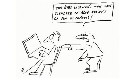 Contrat unique : le préavis progressif en échange du CDD/CDI | La Transition sociétale inéluctable | Scoop.it