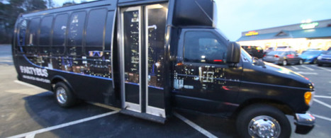 Party Bus Atlanta Source - Party buses Starting at $99 hr | Seo Marketing and Curation | Scoop.it