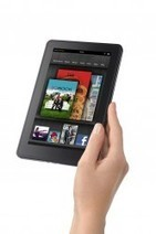 Amazon Still Blocks Reading Apps on the Kindle Fire & Continues to Frustrate Customers | EBooks & Libraries | Scoop.it