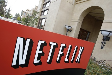 Marriott Becomes First Hotel Chain to Offer Guests Netflix | Tourism Social Media | Scoop.it