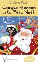 À l'approche de Noël : 5 romans pour les 7 à 10 ans ! | Sophie-Luce Morin, auteure | Scoop.it