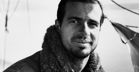 "John Hersey, the Writer Who Let ""Hiroshima"" Speak for Itself - The New Yorker 