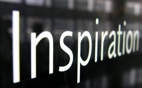 Διαδικτυακά Εργαλεία Έμπνευσης | Ψηφιακές Δεξιότητες | Scoop.it