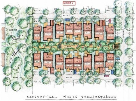 California builds first farm-to-table new home community | MishMash | Scoop.it