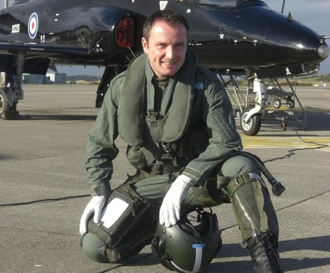 3 Vital Leadership Lessons I Learnt Flying a Fighter Jet | Mediocre Me | Scoop.it