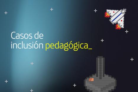 Videojuegos y Educación | Espacio Fundación Telefónica Buenos Aires | Creatividad en la Escuela | Scoop.it