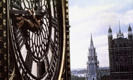 8 Films Where People Hang From Giant Clocks | Public Relations & Social Media Insight | Scoop.it