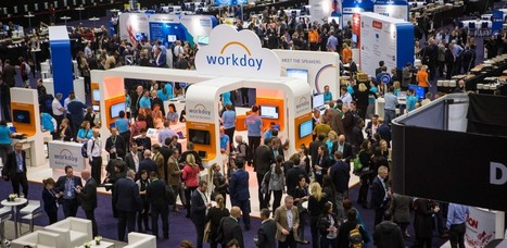 Celebrating Growth and Community at Workday Rising Europe 2016 - Workday Blog | Workday News | Scoop.it