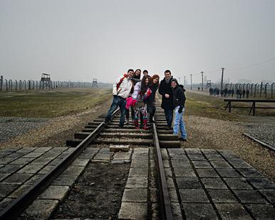 A Auschwitz, la mémoire étouffée par le tourisme de masse | Union Européenne, une construction dans la tourmente | Scoop.it