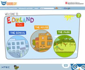 edu365 | eduland mini | Create: 2.0 Tools... and ESL | Scoop.it