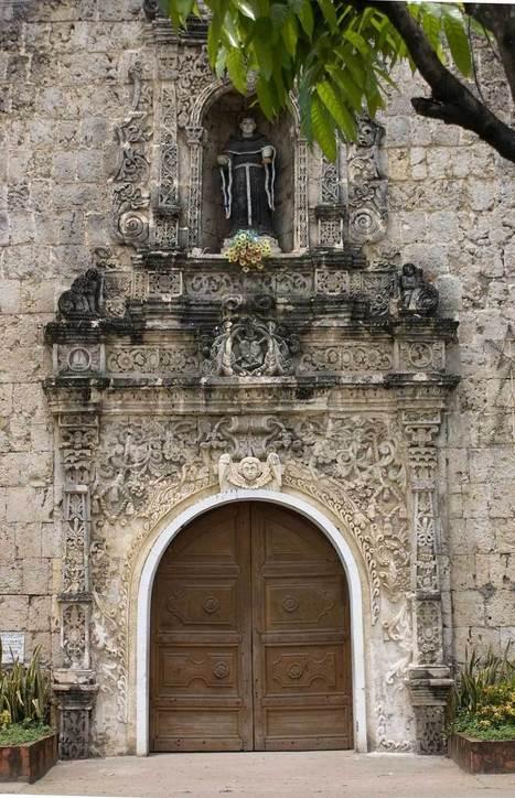The Fabulous Spanish Heritage of Tigbauan, Iloilo   Travel Buzz   Scoop.it
