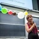 MIT Awards $72,000 to Startups with Change-the-World IDEAS | Sociedad y economía digital | Scoop.it