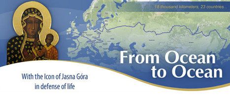23-country, 11,000 mile pro-life pilgrimage begins on East coast of Russia   LifeSiteNews.com   BiltrixBoard   Scoop.it