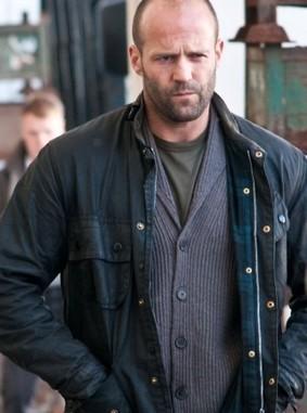 Blitz Brant Jason Statham Jacket | Blitz Brant Jason Statham Costume | Scoop.it