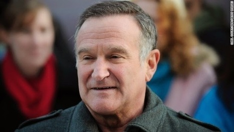 Robin Williams has died at the age of 63 ~ First Celeb Post | Sports & Entertainment | Scoop.it
