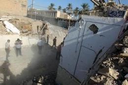 Qaida group claims responsibility for Baghdad bombings - Politics Balla | Politics Daily News | Scoop.it