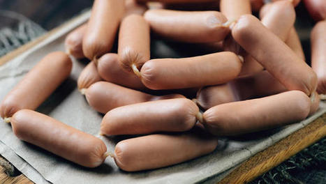 New Sausages Will Make Your Guts Healthier--If You Can Stomach The Secret Ingredient | Foodie Colorado | Scoop.it