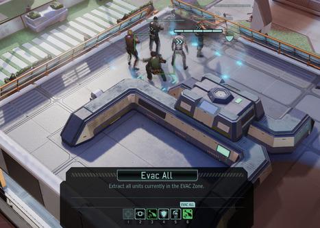 Evac All at XCOM2 Nexus - Mods and Community | Game Mod Culture | Scoop.it