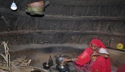 Cairn's New Year Gift Of Light For Barmer Village | CSRlive.in (CSR, Sustainability News, Analysis & Connect in India) | Scoop.it