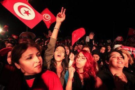 Túnez elige presidente a un laico y culmina su transición a la democracia | NOTICIAS CIENCIAS SOCIALES NSD | Scoop.it