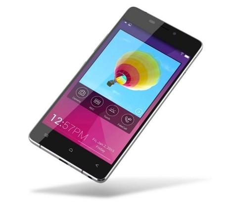 BLU Vivo Air – The Thinnest Smartphone Made in USA - GadgetPress | GadgetPress | Scoop.it