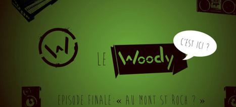 9ème Woody Woodstock, « Ça va déménager grave au Parking St Roch ! » | Woody Woodstock - Revue de presse | Scoop.it