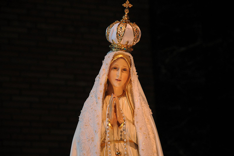 Fatima visionary predicted 'final battle' would be over marriage, family | Catholic | Scoop.it