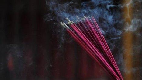 """Vers une interdiction des bougies et encens les plus """"polluants""""   Toxique, soyons vigilant !   Scoop.it"""