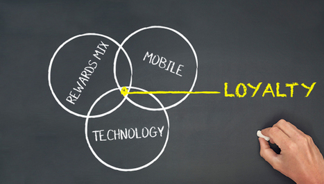 The State of Loyalty Strategies 2016 | Public Relations & Social Media Insight | Scoop.it