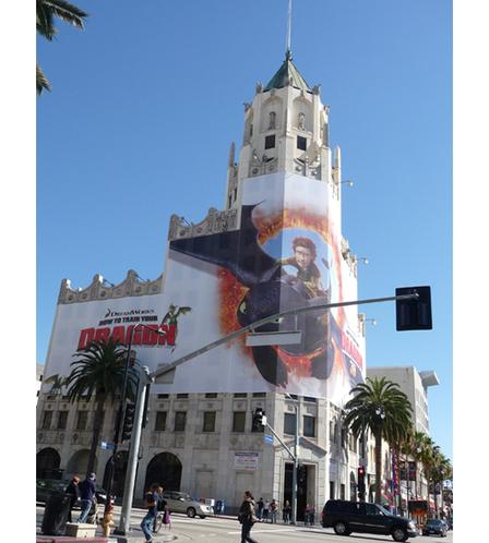 Digital Billboards : Curbed LA   Benefits of Digital Billboards?   Scoop.it