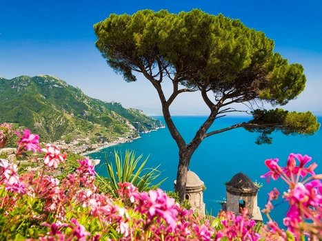 The Most Beautiful Places in Italy - Condé Nast Traveler | Grande Passione | Scoop.it