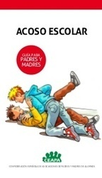 Guía para padres:  Los menores y las tecnologías de la información, la comunicación y el ocio - Inevery Crea | paprofes | Scoop.it