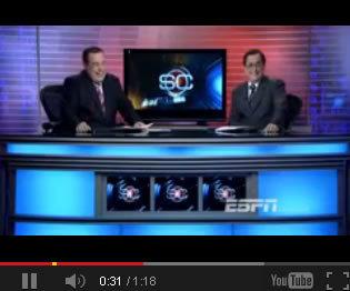 Vídeo hilário: Amigão e Antero Greco (ESPN) caem na risada ao falar nome do jogador de Rugbi ~ Várias Webs - o que a Web tem de melhor - Informação e diversão! | www.variaswebs.com | Scoop.it