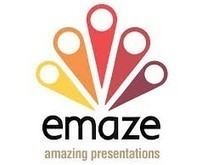 Emaze. Un nouvel outil pour creer des presentations | François MAGNAN  Formateur Consultant et Documentaliste | Scoop.it
