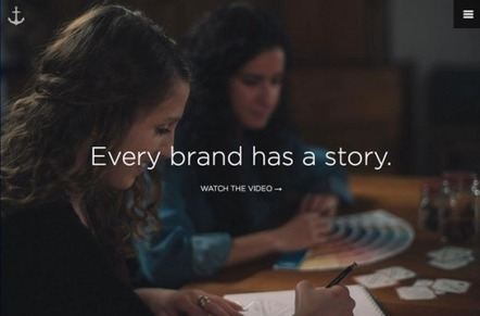 How to design a foolproof website with storytelling | digital marketing strategy | Scoop.it