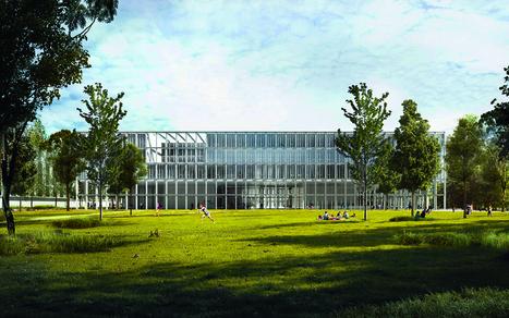 La Silicon Saclay, un campus moteur de recherche | Vietnam | Scoop.it