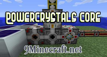 [1.6.4] PowerCrystals Core   Minecraft 1.6.4 Mods   Scoop.it