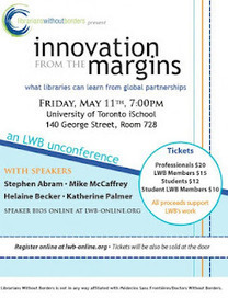 LIS Trends: Librarians Without Borders (LWB) hosts its first unconference | The Information Professional | Scoop.it