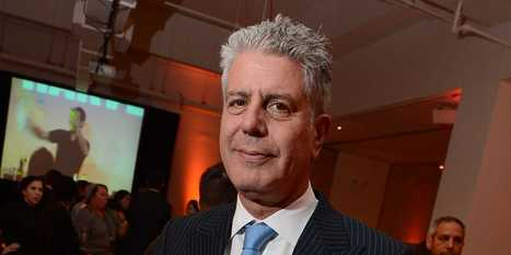 Anthony Bourdain's Street Food Market - Business Insider | Food Travel | Scoop.it