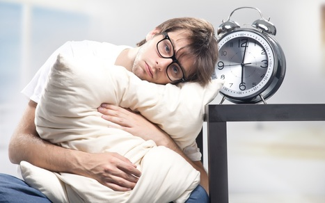 Few Hidden Causes Of Insomnia That You Don't Know - Quality Health Supplements | Quality health guide | Scoop.it