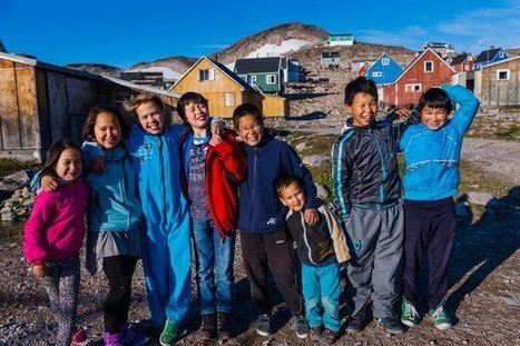 Inuit Study Adds Twist to Omega-3 Fatty Acids' Health Story | Real Food and Health | Scoop.it