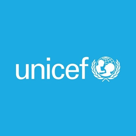 UNICEF - YouTube | Online stuff for the class | Scoop.it