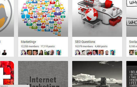 5 Simple Ways to Get More Plusses and Reshares on Google Plus | Boomerang-Social | Scoop.it