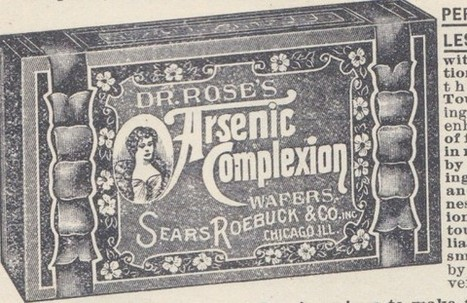 11 Bizarre and Dangerous Items Sold by Sears in 1902 | A Cultural History of Advertising | Scoop.it