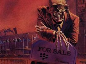 BlackBerry Now Sells Unlocked Smartphones, but Who's Buyin'? - CIO (blog)   Black Berry   Scoop.it