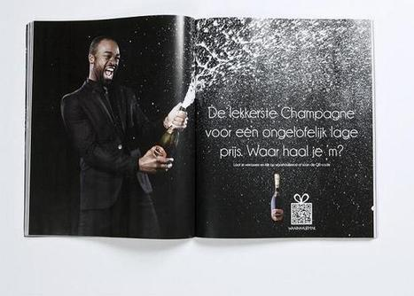 Campagne Pub Champagne Lidl | Extraterrien | extraterrien | Scoop.it