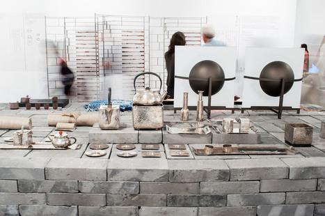 Win An Exhibition At Beijing Design Week | Amazing photography | Scoop.it