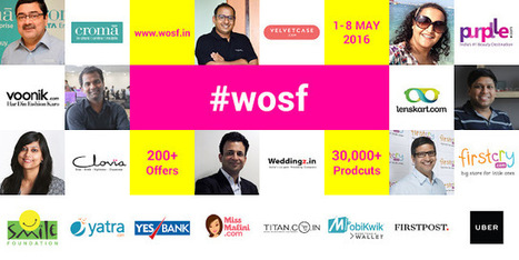 Success Celebration of #WOSF | News Attitude | Scoop.it