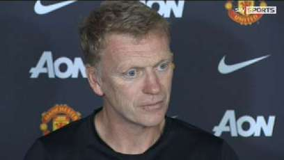Manchester United's Wayne Rooney could start against Chelsea, says David ... - SkySports   Barclays Premier League   Scoop.it
